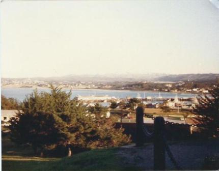 Monterey Bay 1987